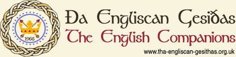 Tha Engliscan Gesithas