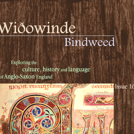 image of the cover of the Withowinde magazine