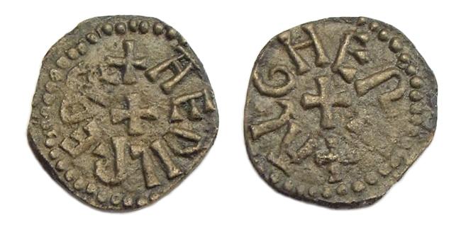 Styca of Athelred II of Northumbria