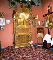 Shrine of Edward the Martyr