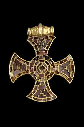 Ixworth Cross