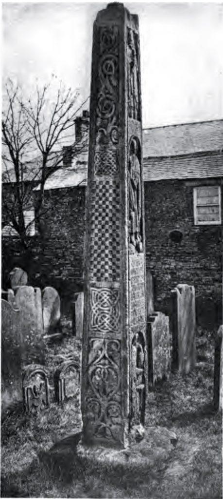 Bewcastle Cross