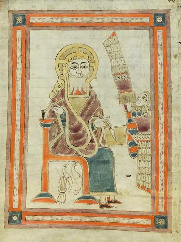 Codex Sangallensis
