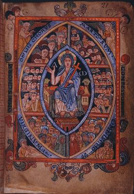 The Athelstan Psalter