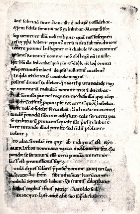 Hemming's Cartulary