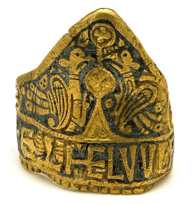 Athelwulf Ring