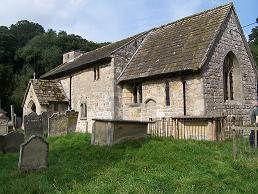 Ellerburn Church, Dalby, North Yorkshire