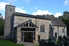 St Gregory Minster