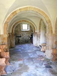 Minster Abbey