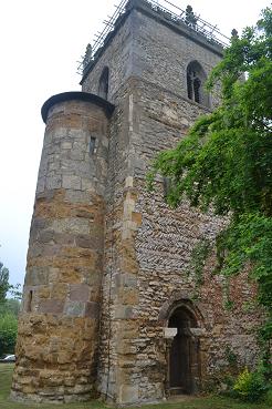 St Mary Broughton