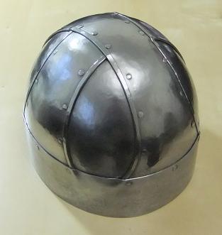 Image of Shorwell Helmet replica