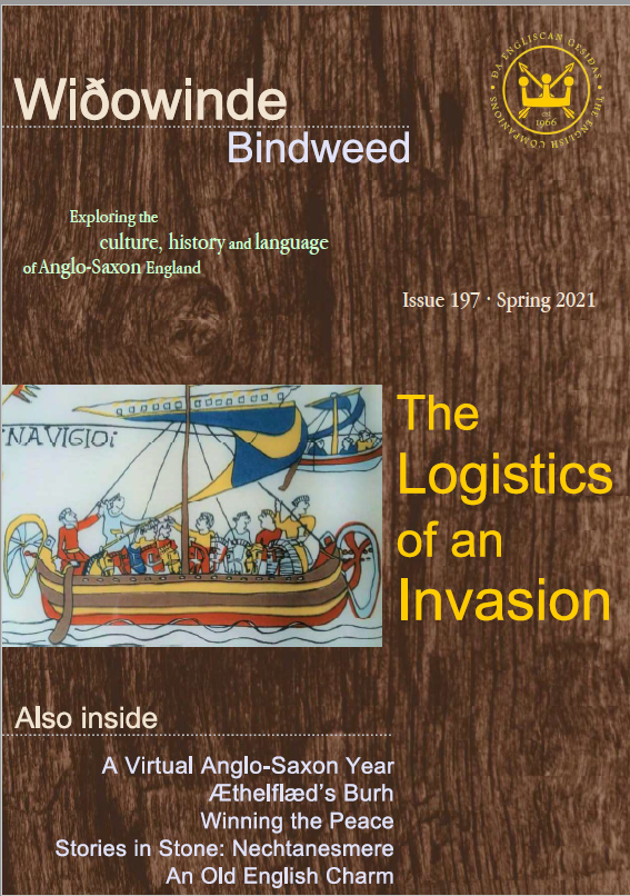 Withowinde issue 197 cover