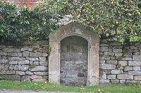 Owin's Well, Lastingham