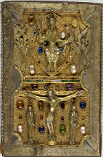 Judith of Flanders Gospel Book, 11th century