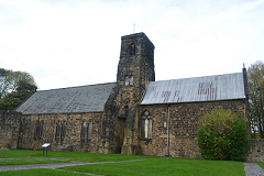 St Paul, Jarrow