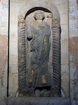 St Felix at Norwich Cathedral