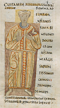 Paulus Diaconus