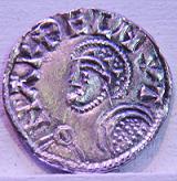Coin of Harthacnut
