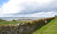 Northumbria from Lindisfarne