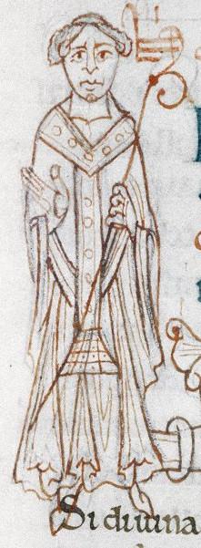 Lanfranc, Oxford Bodleian Library MS Bodley 569