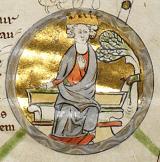 Eadmund I, Genealogical Chronicle of the English Kings