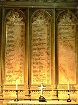 List of Archbishops of Canterbury, Canterbury Cathedral