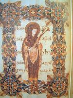 Saint Aethelthryth of Ely