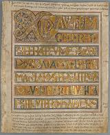The Stockholm Codex Aureus